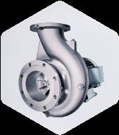 Single & Multistage Pumps